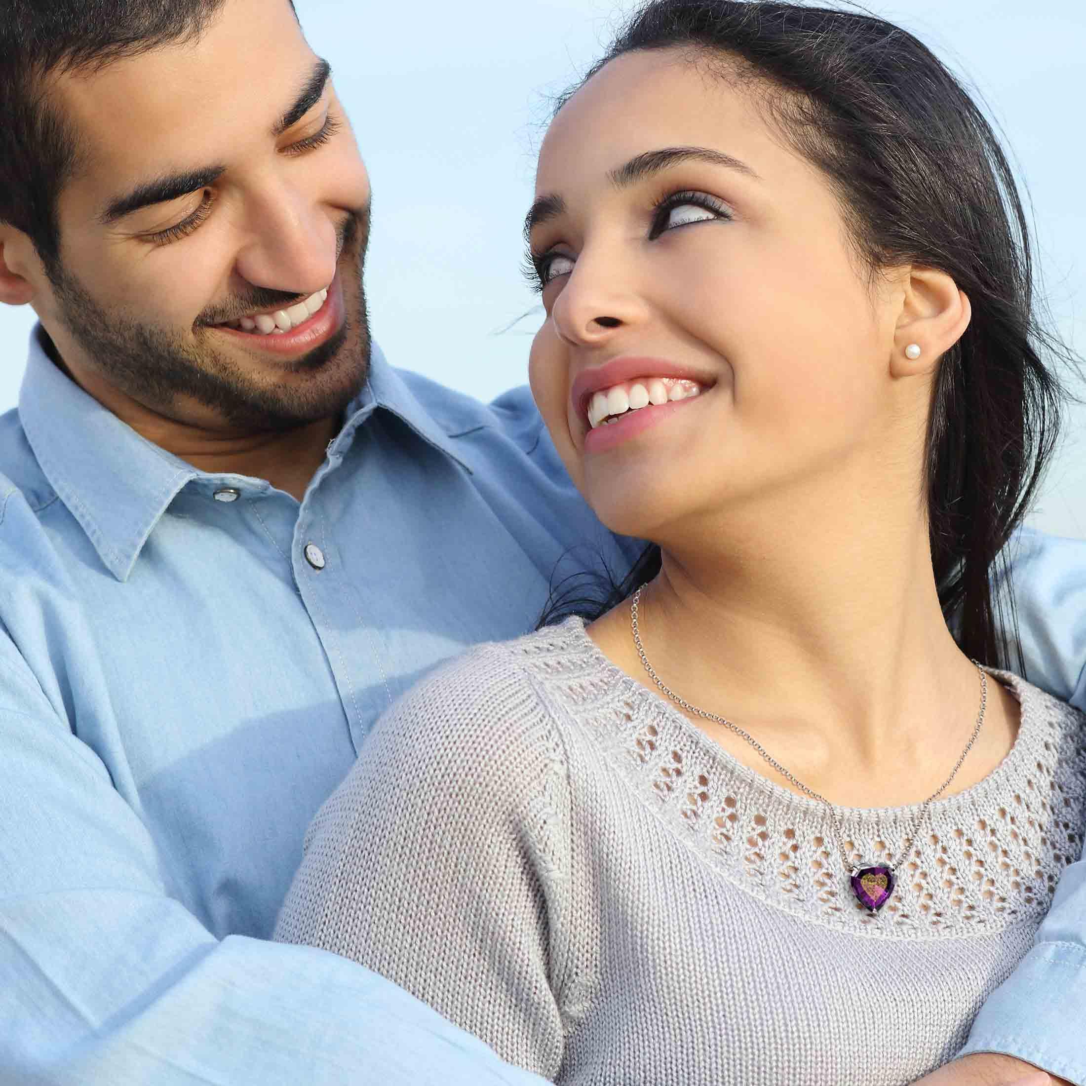 רעיונות ליום האהבה: מתנות לחג האהבה, תכשיטים לטו באב, תכשיטי ננו