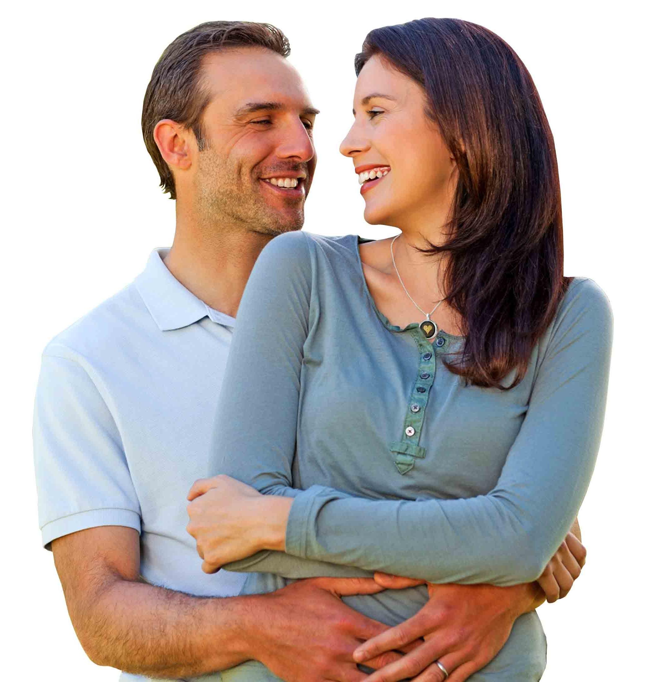 מתנות רומנטיות: תכשיט לאישה עם הכיתוב