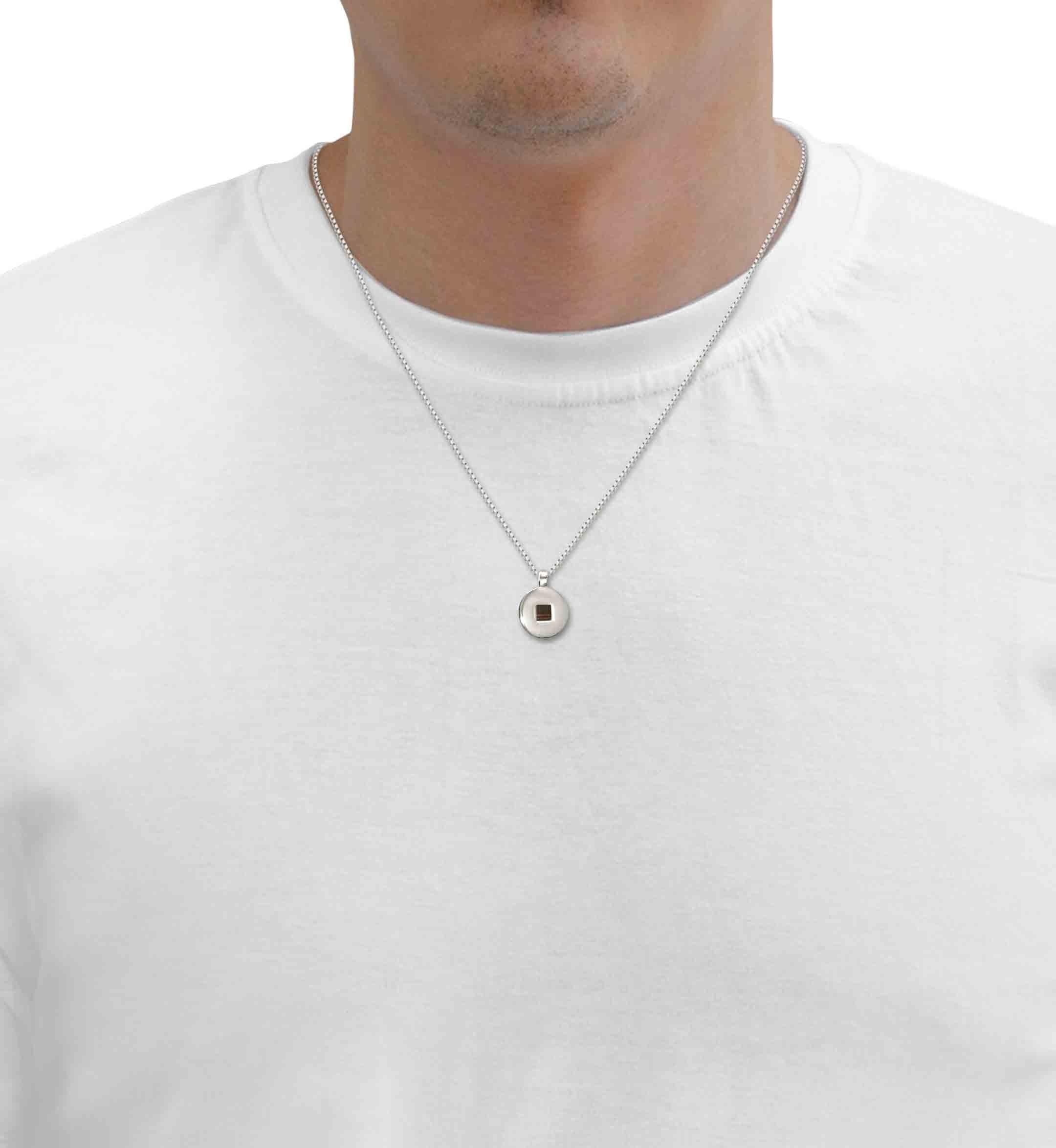 ננו בייבל - שרשרת עם התנך הכי קטן בעולם - ננו תכשיטיםננו בייבל - שרשרת עם התנך הכי קטן בעולם - ננו תכשיטים